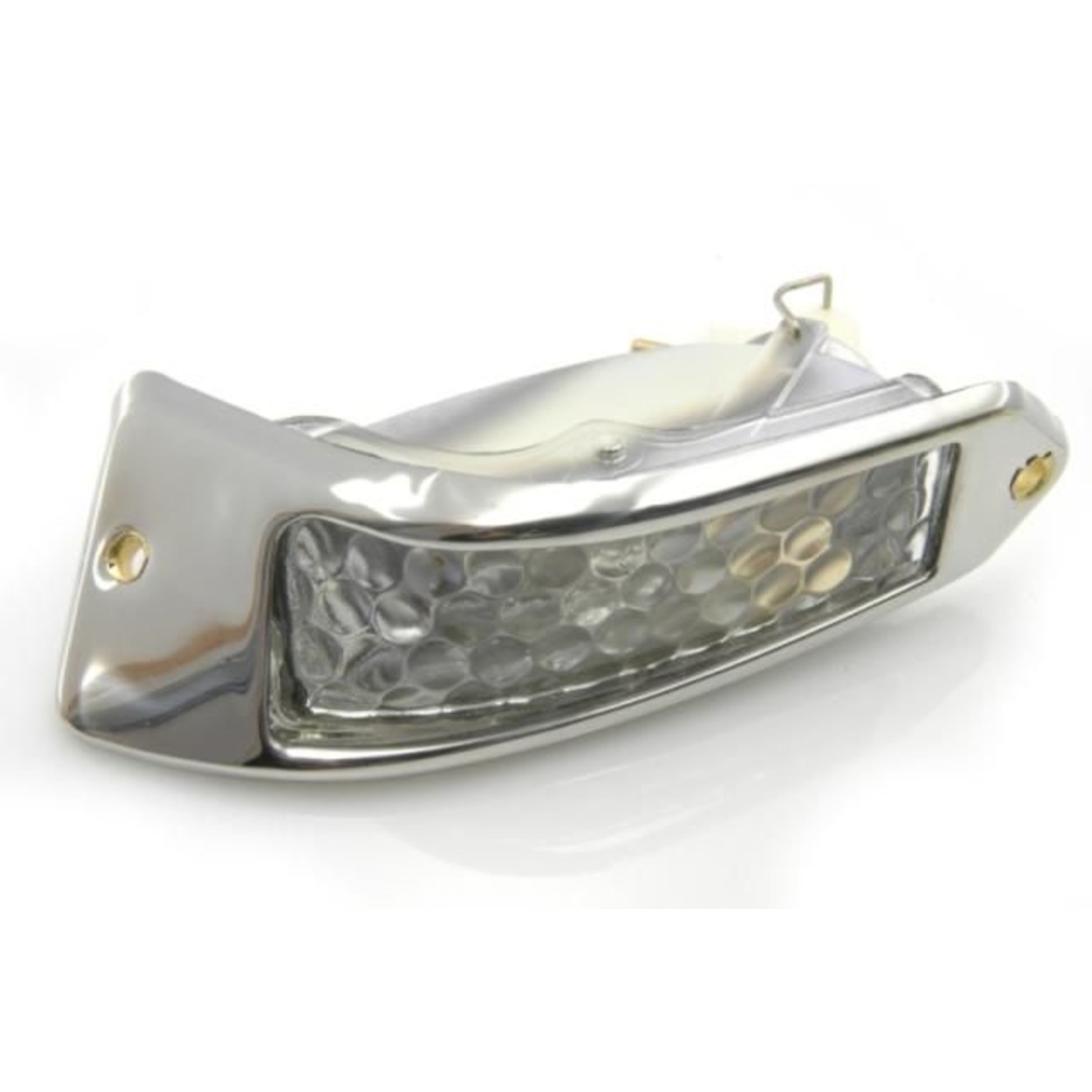 Front indicator white right pallas -68 Nr Org: DS57536