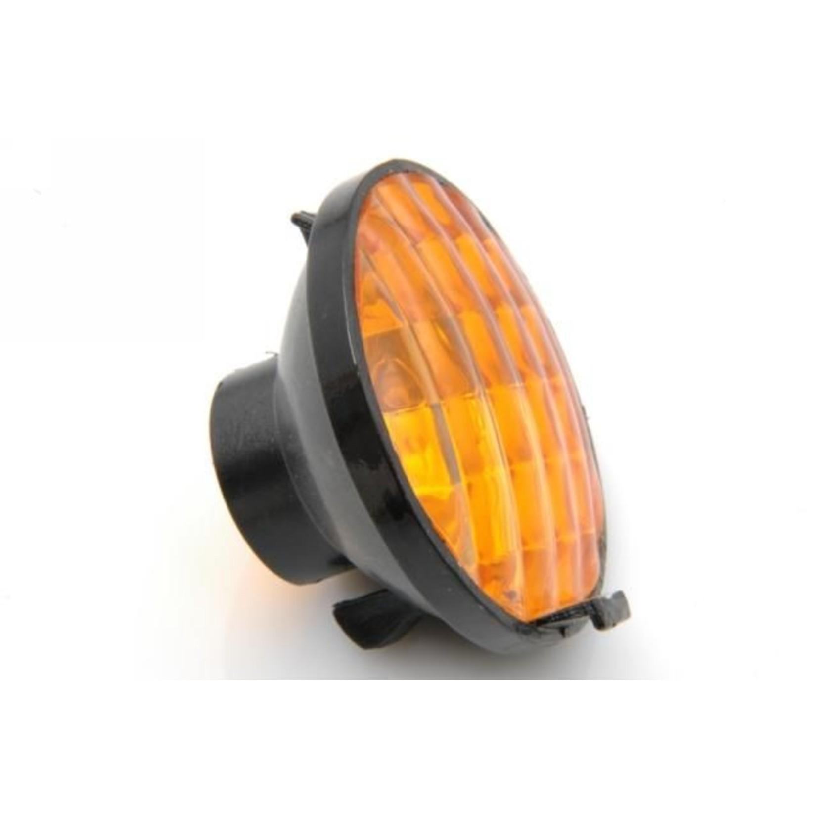 Intermitente trasera sin porta lampara Nr Org: DX575215A