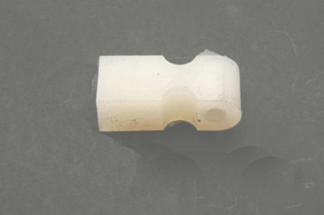 Nylon embout de levier anti vibration Nr Org: DX54157