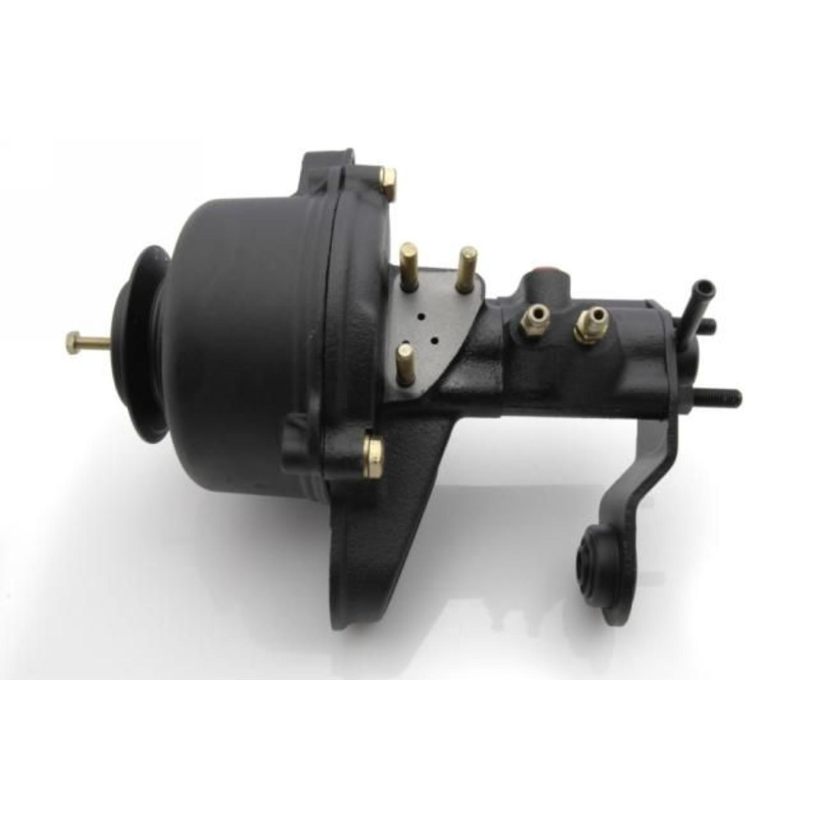 Régulateur centrifugal embrayage reconditionnée LHS Nr Org: DX314017