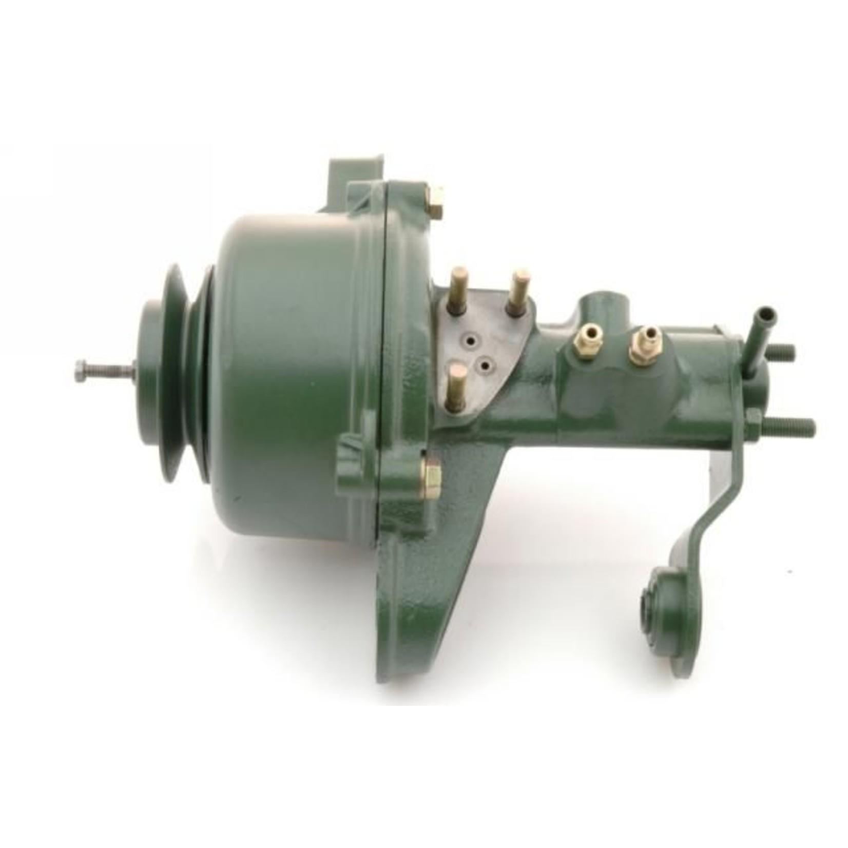 Regulador centrifugo reaconditionado LHM Nr Org: DXN314017