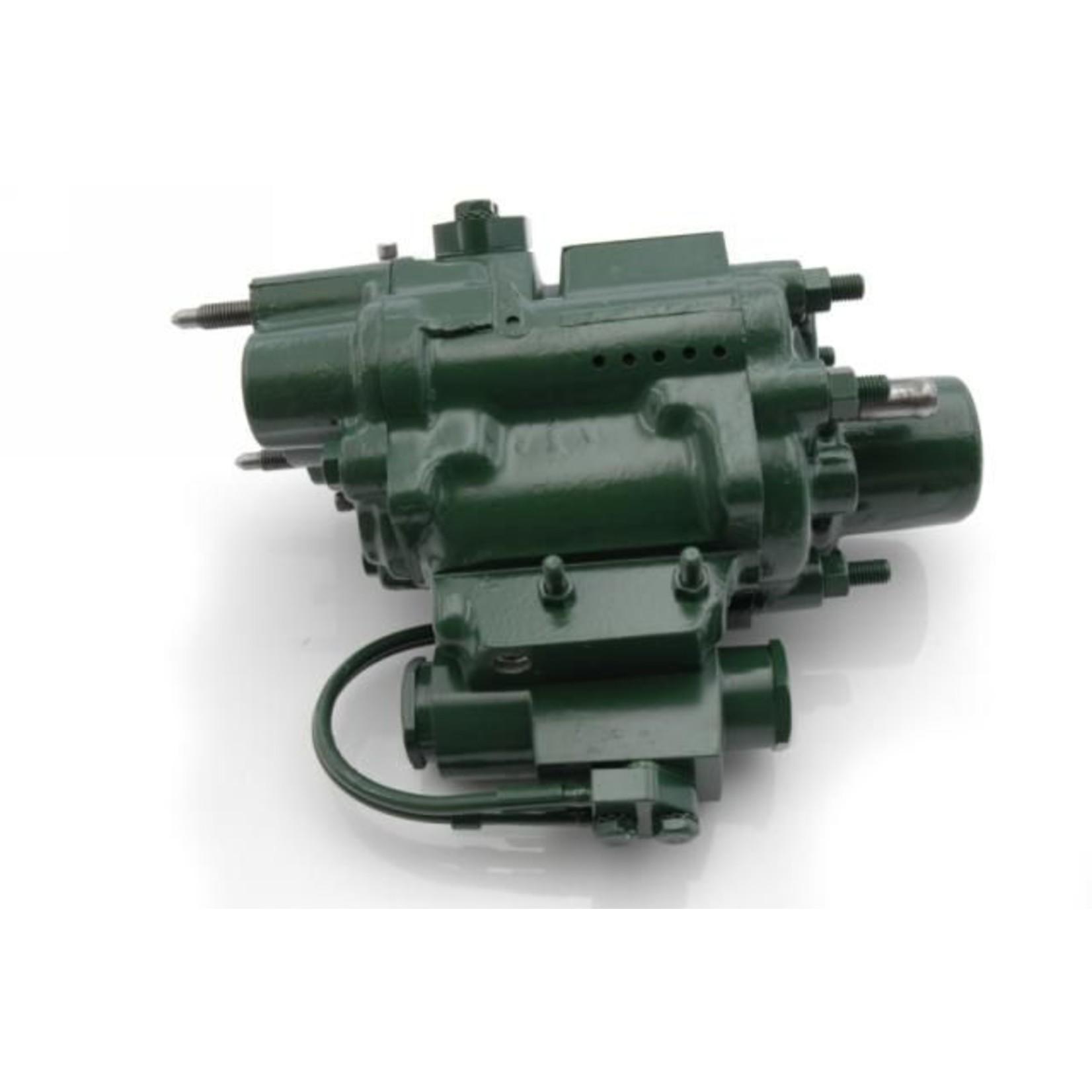 Bloque hidraulico reaconditionado LHM Nr Org: DXN33410A