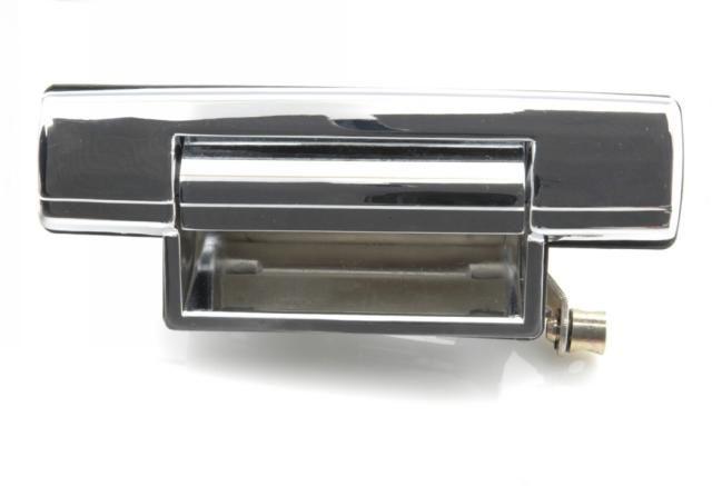 Exterior handle left 72- Nr Org: GX6618301A