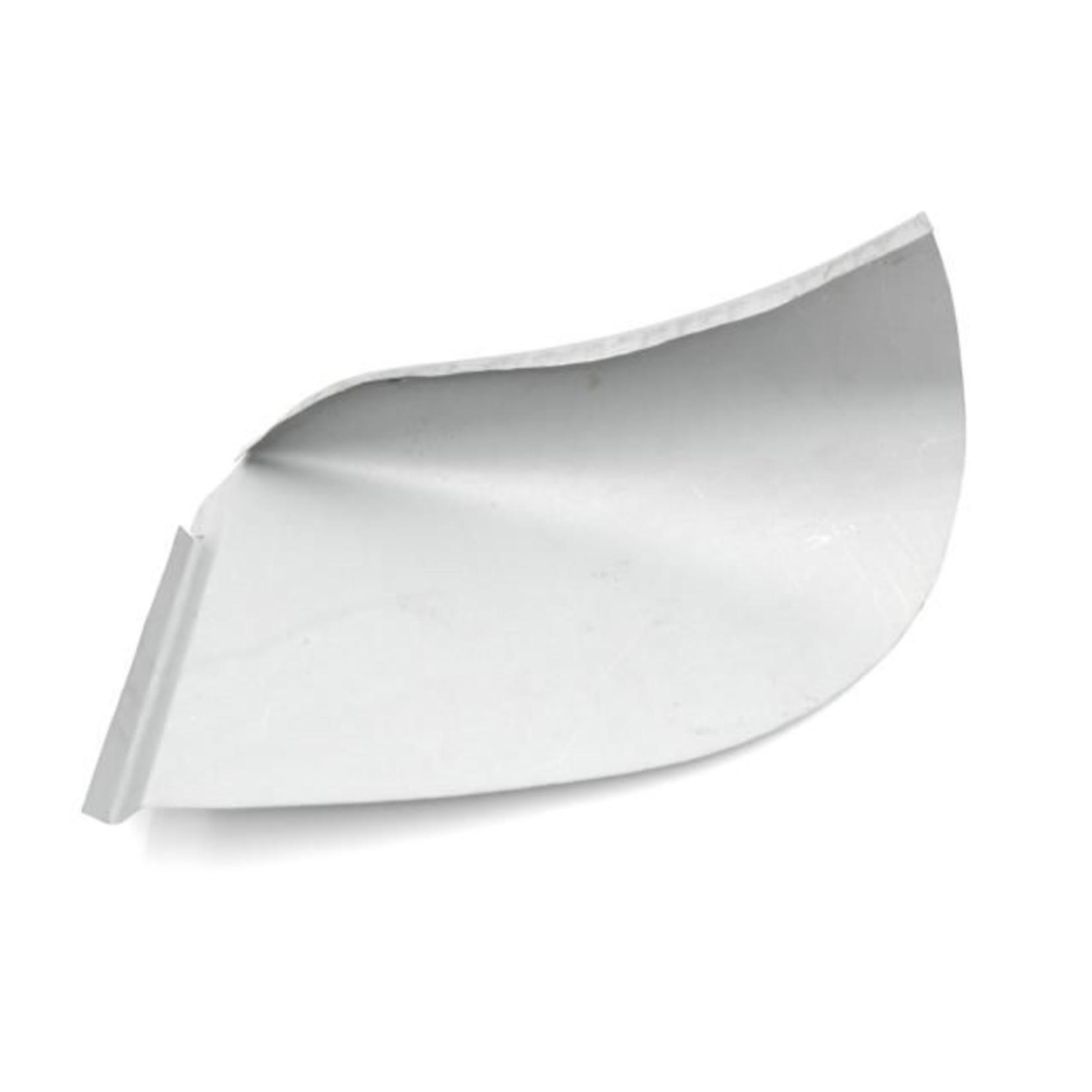 Reparatiedeel voorscherm onder bumperbevestiging links 69- Nr Org: 5425982