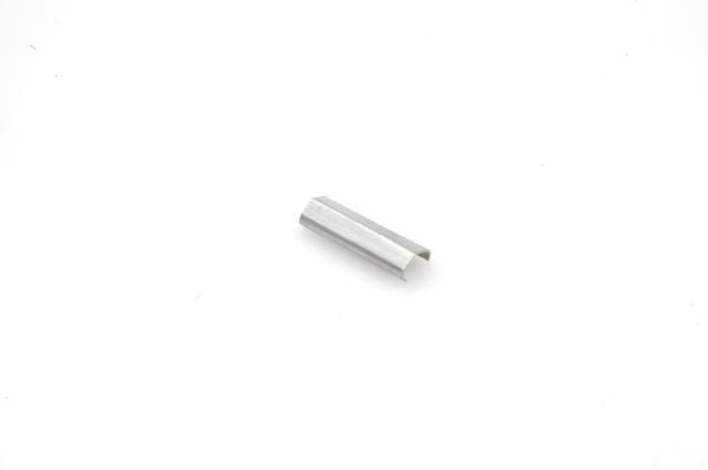 Couvre jonc glace de phare Inox Nr Org: DX54134B
