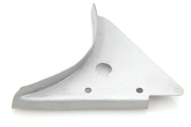 Versterkingshoek hoedenplank koffer links Nr Org: D82175