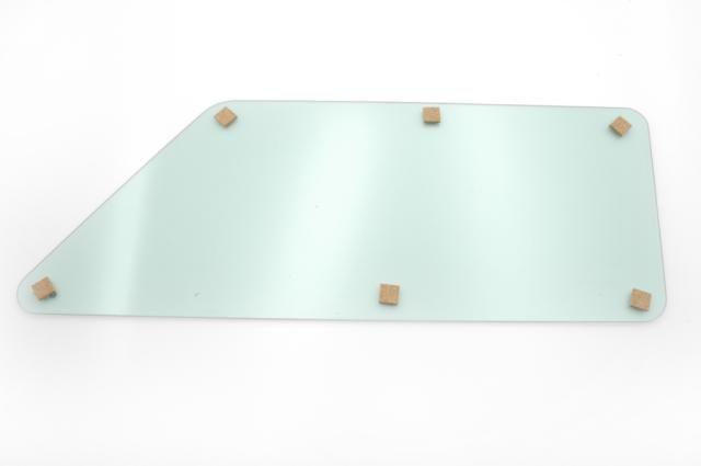 Glass quarter panel tinted break Nr Org: DF96132B