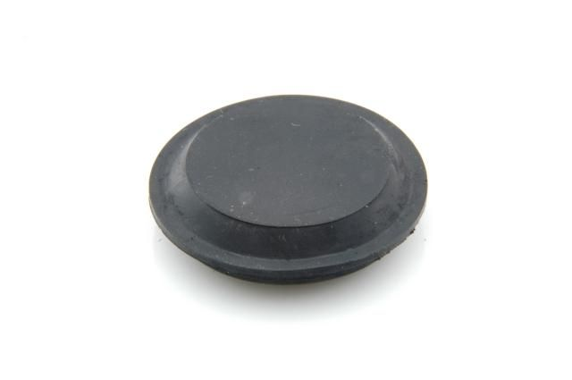 Bodemrubber rond Nr Org: DX744308A