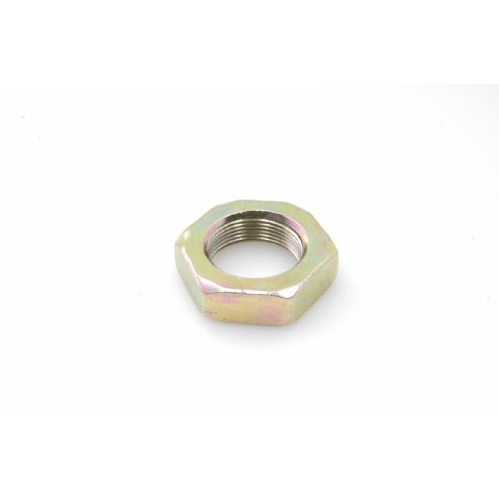 Nut adjustable bracket rear bumper Nr Org: ZC9614203