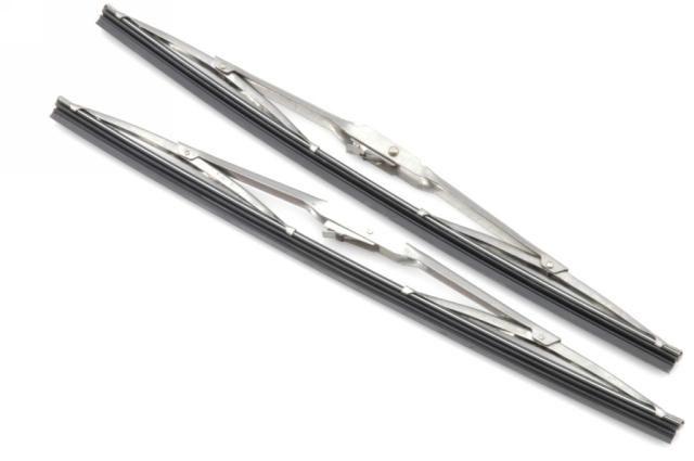 Windscreen wipers Stainless steel Nr Org: 5421260