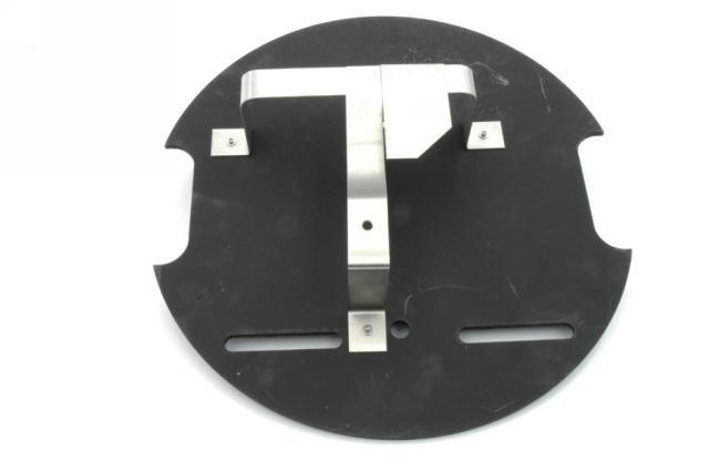 Houder olie / krik reservewiel Nr Org: DX625150A