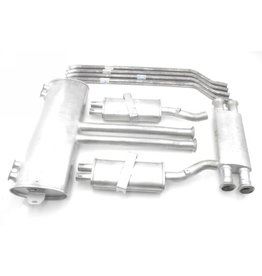 Exhaust system SM