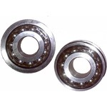 Double front bearing BV4 (30 x 72 x 78,6 x 30,2)