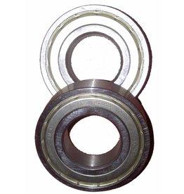 Rodiamento trasera BV4 / BV5 66- (30 x 61 x 16)