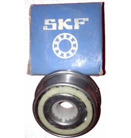 Double bearing BV4 58-75 (25 x 62 x 67,25 x 25,4)
