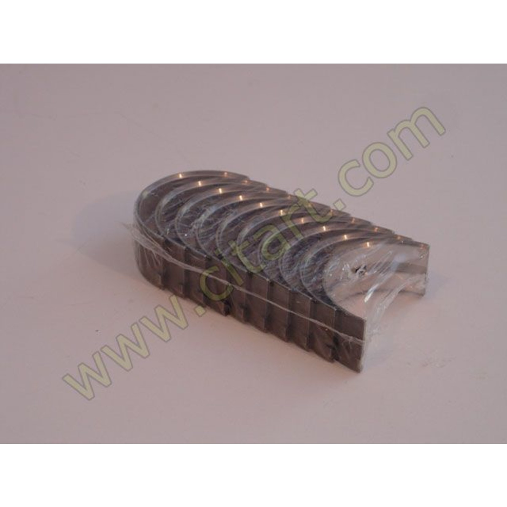 Krukaslagers 66- 0,25mm 5 paliers Nr Org: DX113038A
