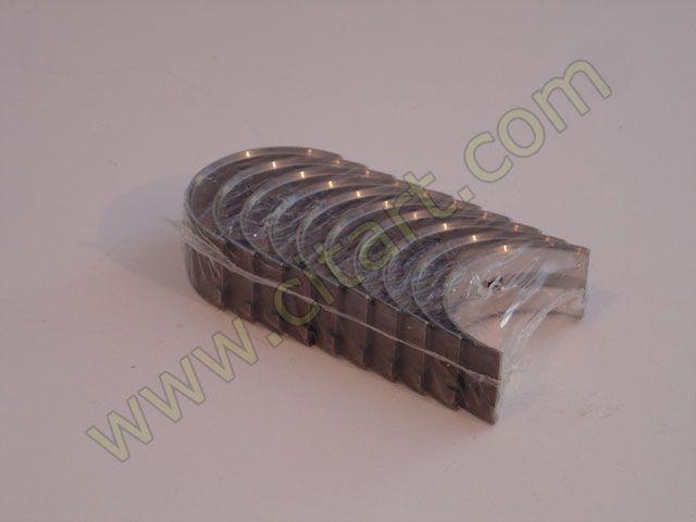 Krukaslagers 66- 0,50mm 5 paliers Nr Org: DX113038B