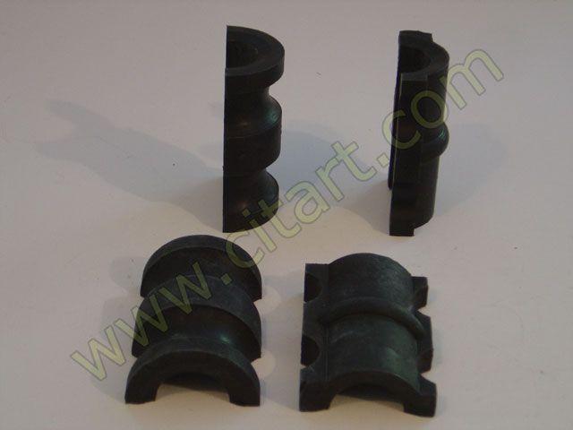 Caucho suspension caja velocidas Nr Org: DX13350