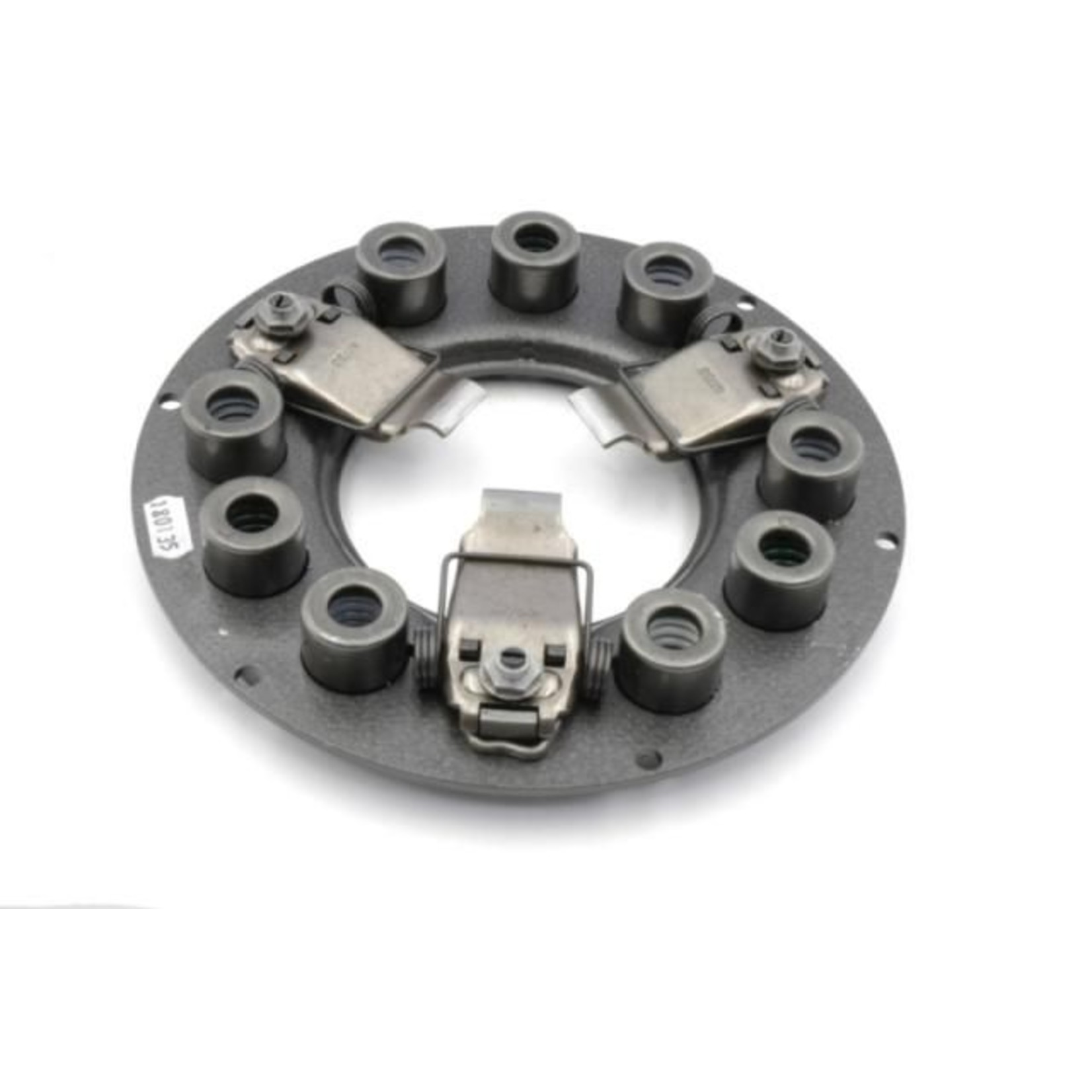 Clutch mechanism reconditioned -65 Nr Org: D3120