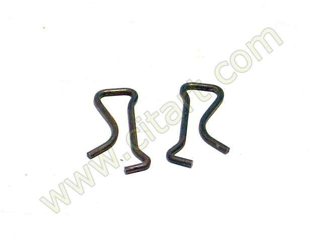 Spring clutch bearing Nr Org: 5429378