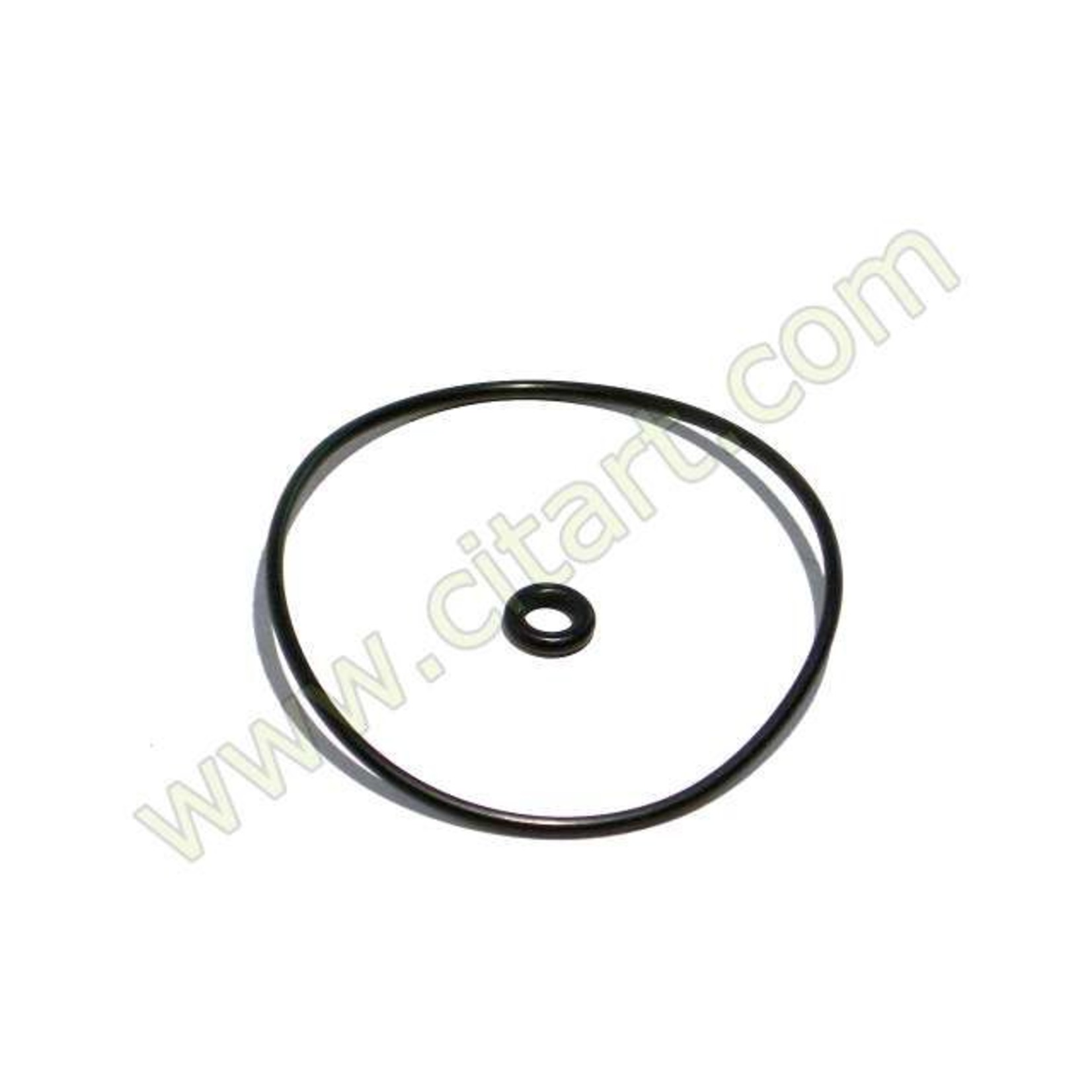 Sealing ring oil filter big Nr Org: 24888009