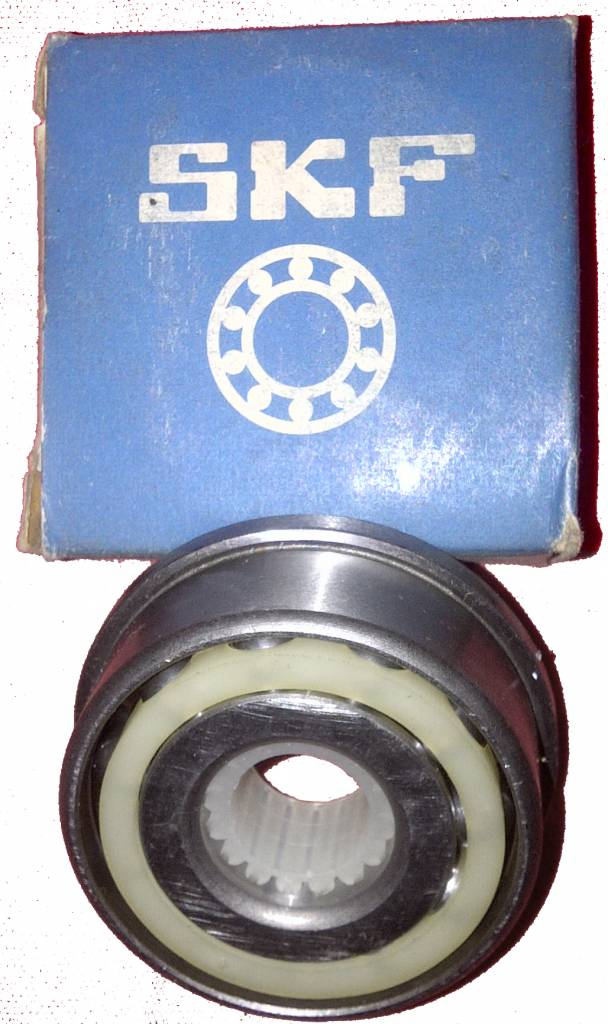 Double bearing 58-75 Nr Org: 5437164