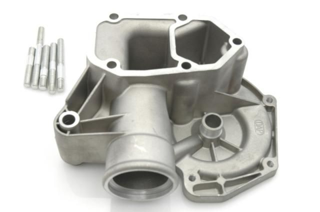 Water pump body (with water feed tank) 72- Nr Org: 5433287