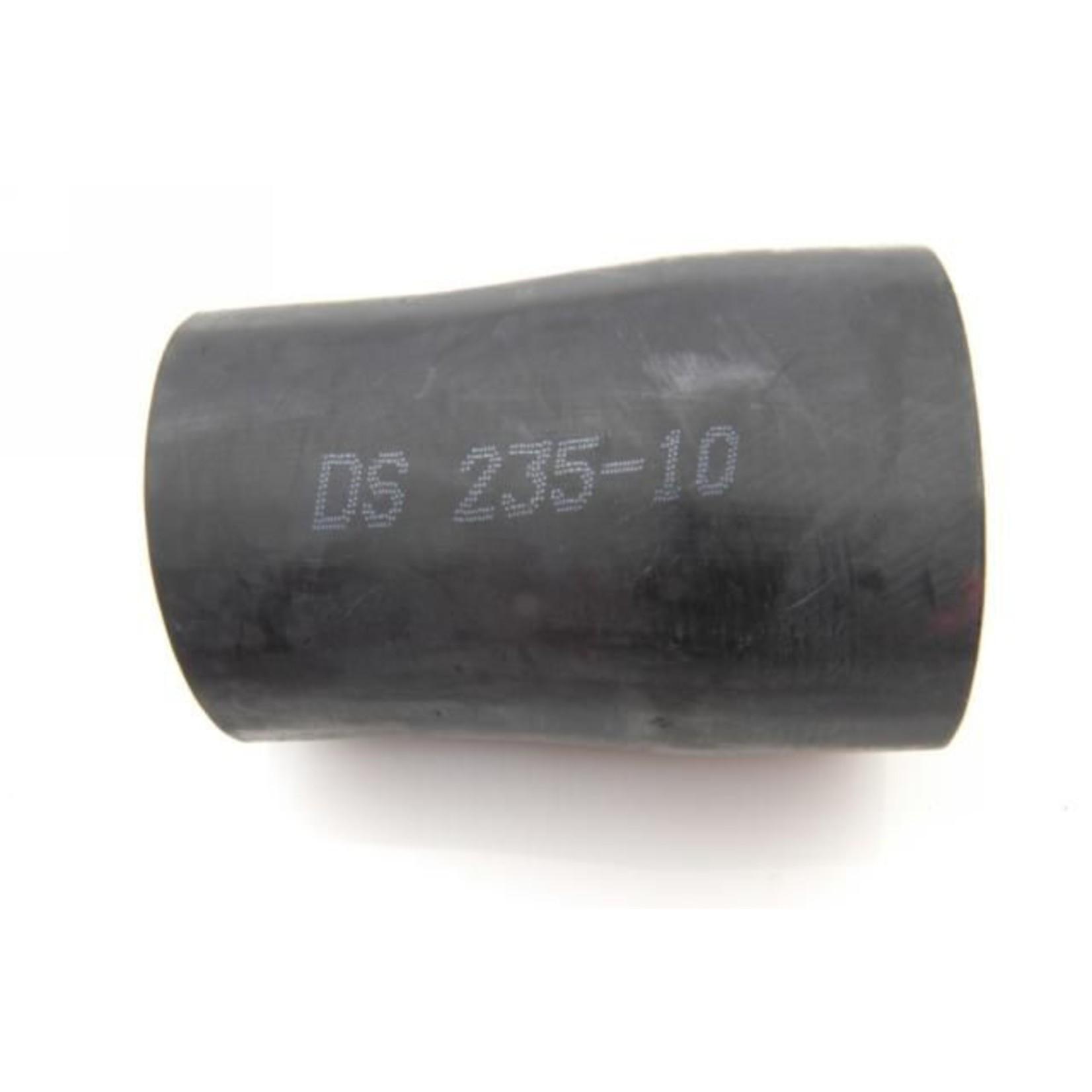 Durite inférieure pompe a eau -65 Nr Org: DS23510