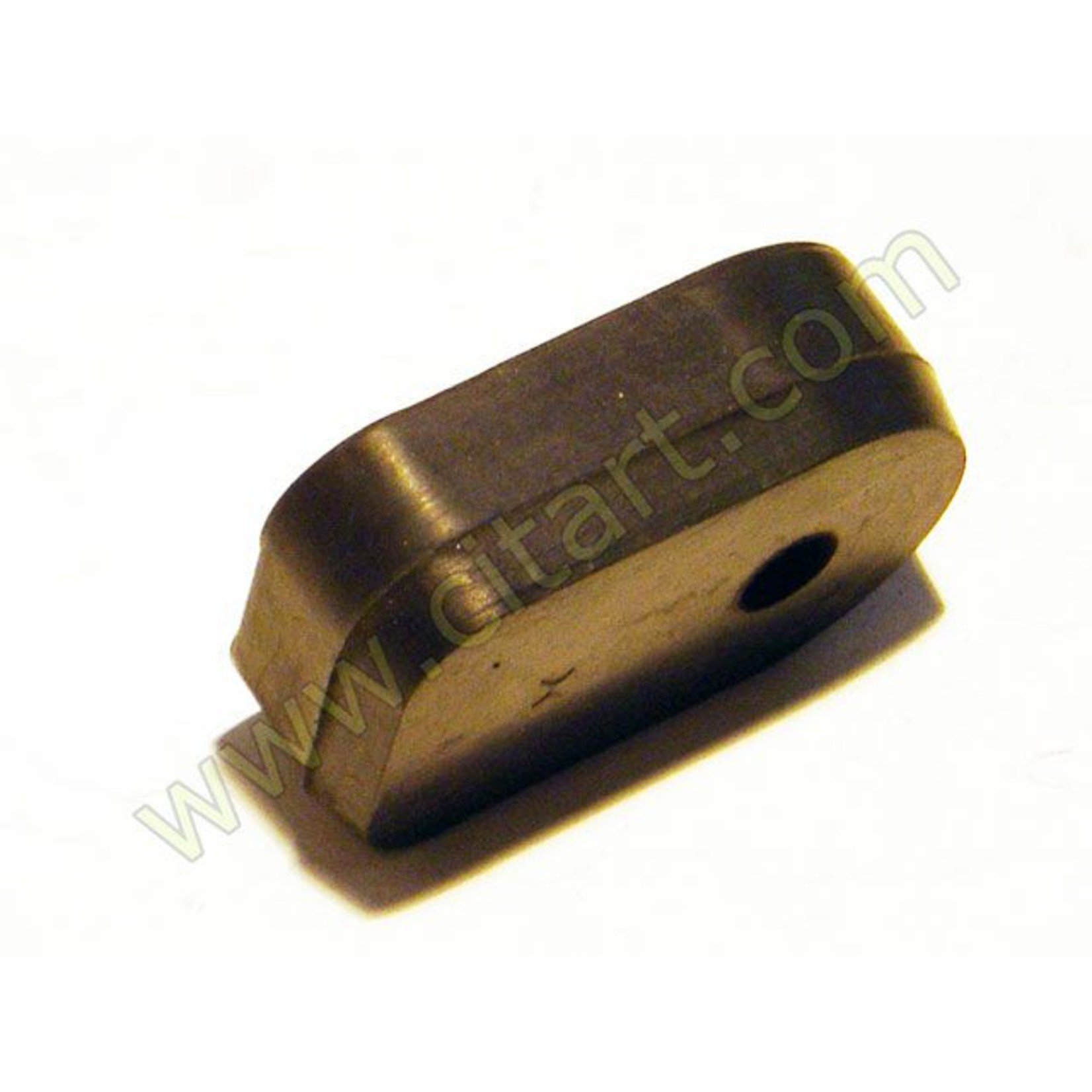 Rubberblok radiateur 66- Nr Org: DX23296