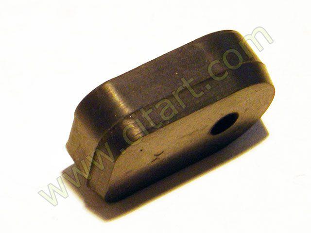 Flexible block below radiator 66- Nr Org: DX23296
