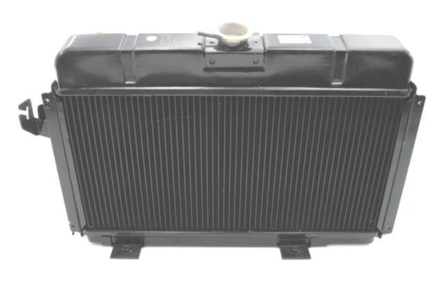 Radiator 4 rows 66-
