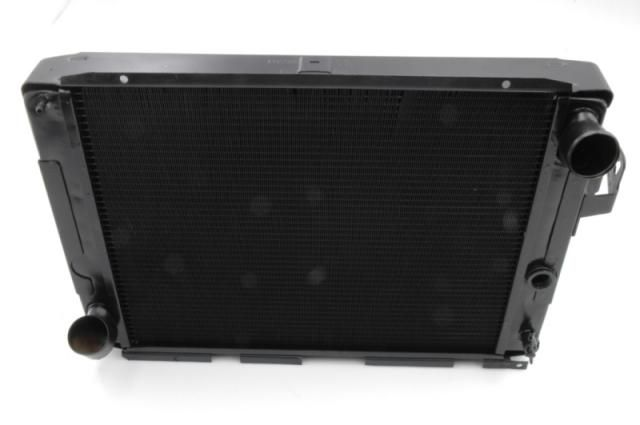Radiator 3 rows DS21 / DS23 66-