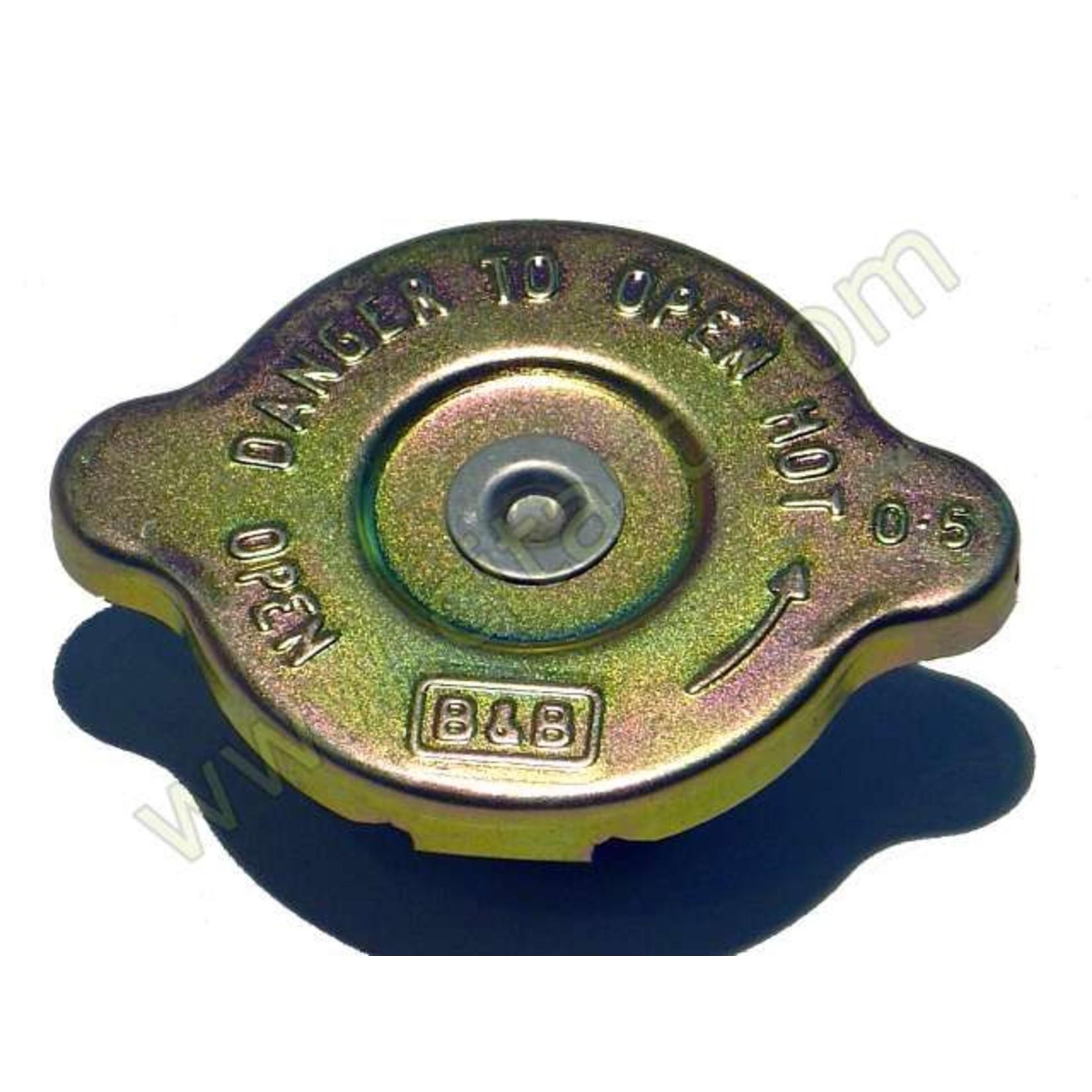 Bouchon radiateur 500mbar Nr Org: 5429038