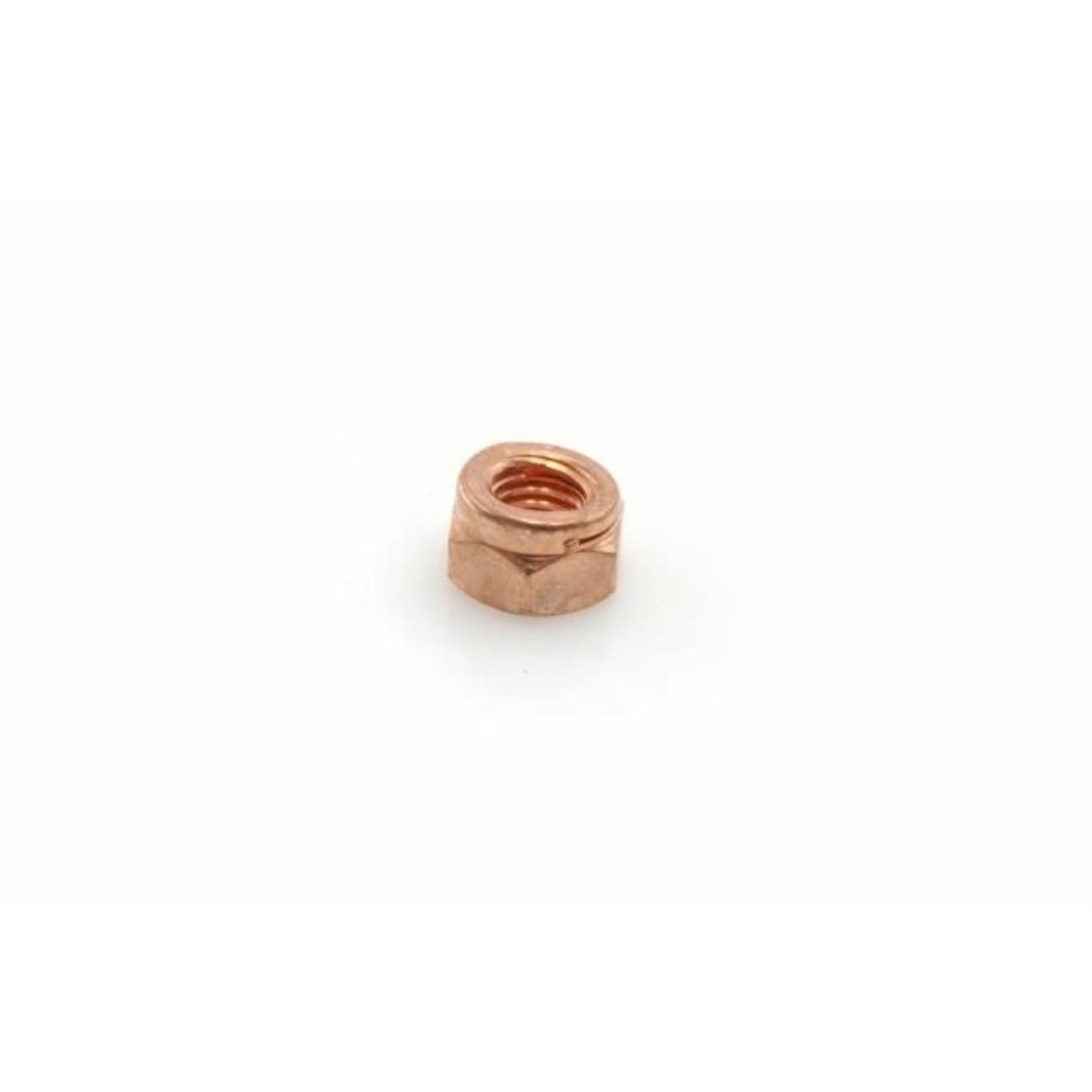 Nylstop en cuivre h8,5 x 12 Nr Org: 26150909