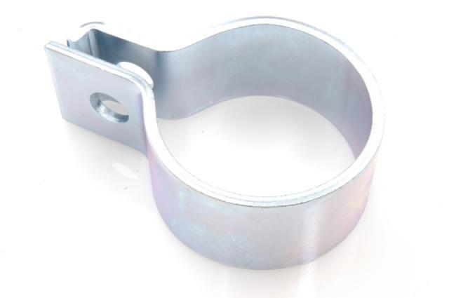 Collar flexible pipe - main silencer Nr Org: 5453268