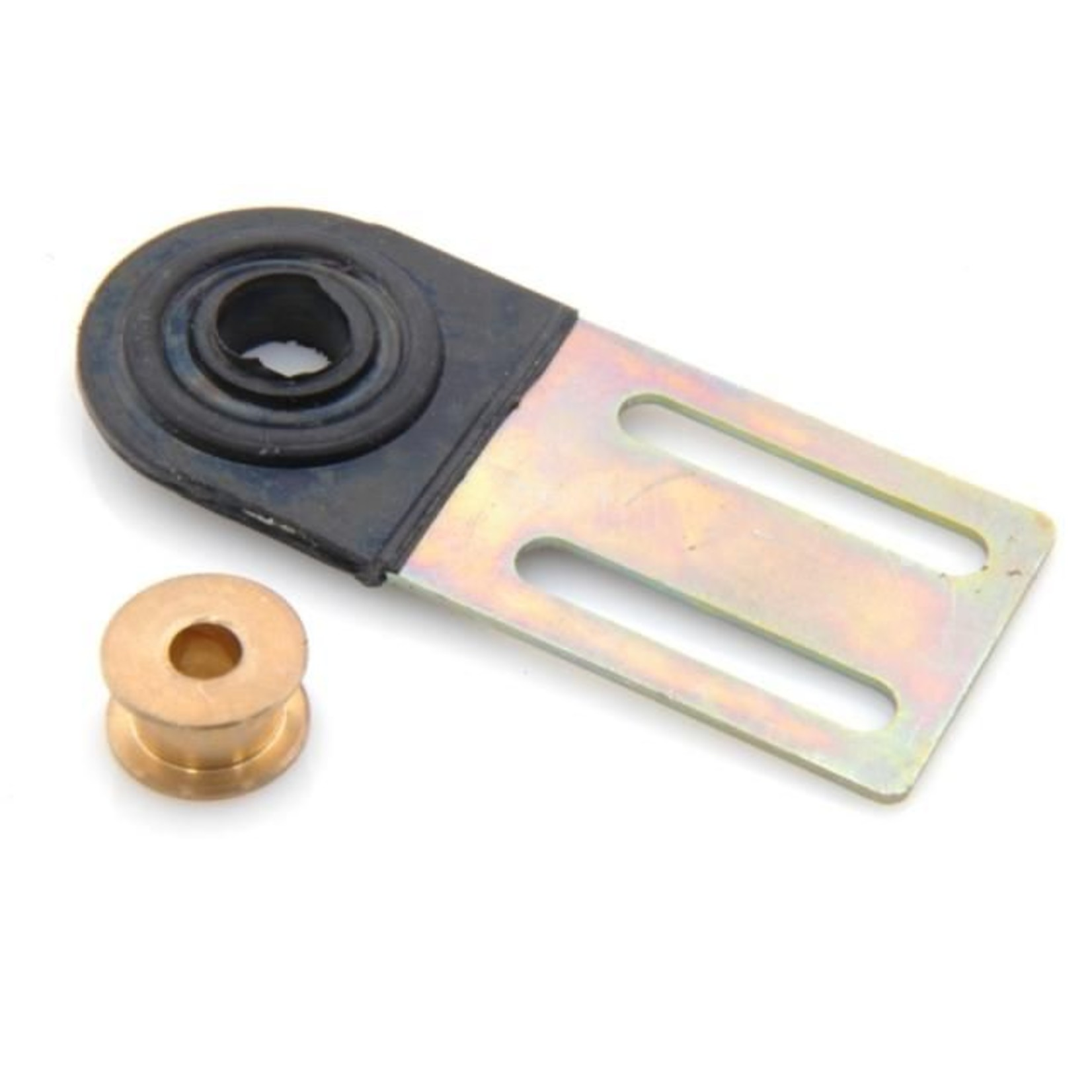 Contraplaca de mando de acelerador 6mm Nr Org: DX142172