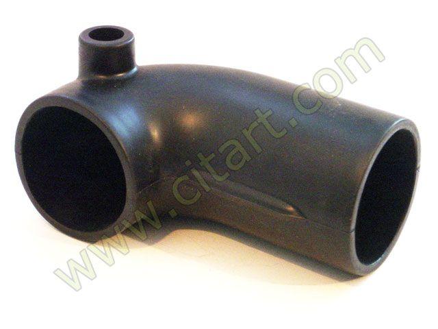 Caucho entre filtro aere - carburator 66-72 Nr Org: DX1713