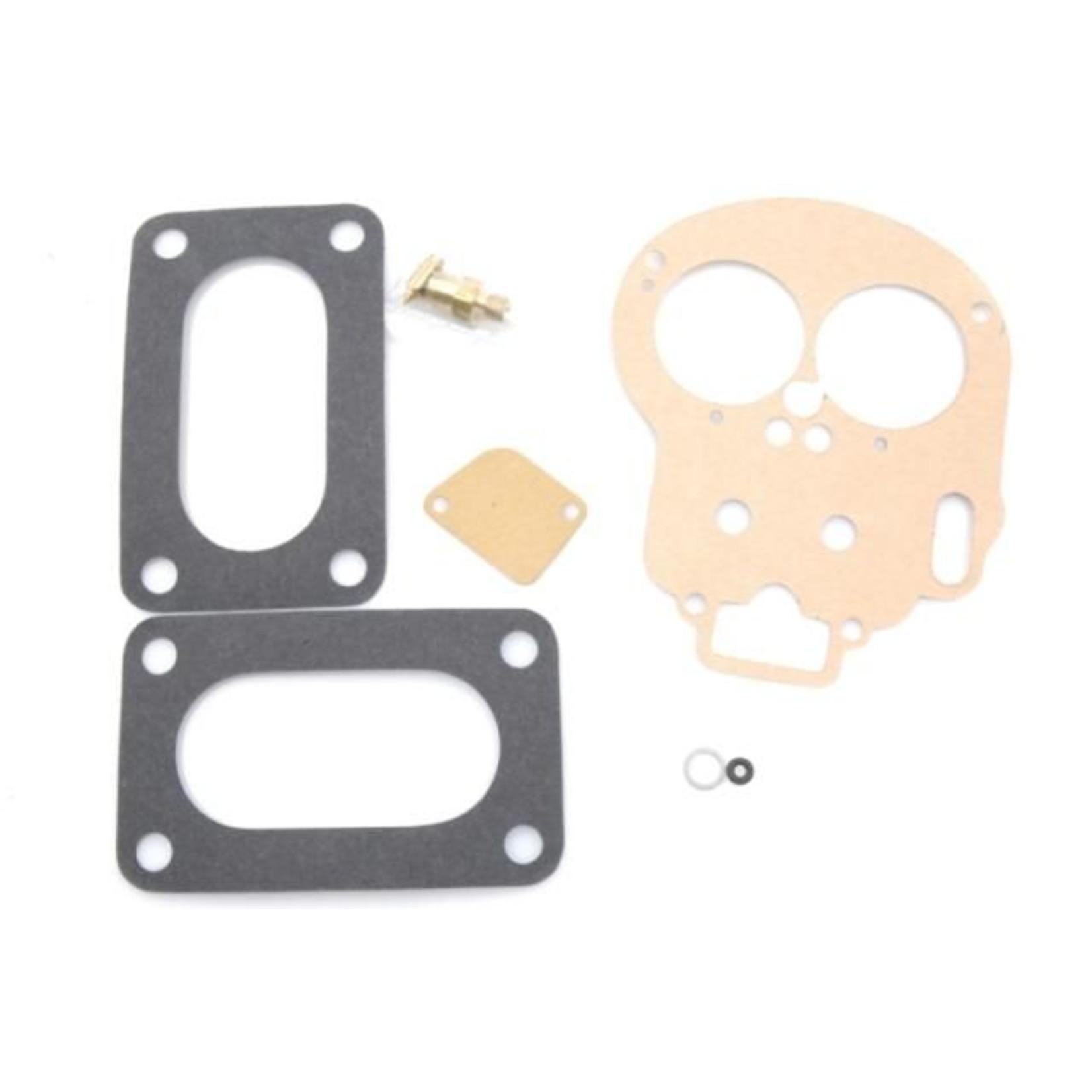 Kit reparacion carburateur Weber 28 / 36 DDE / DLE