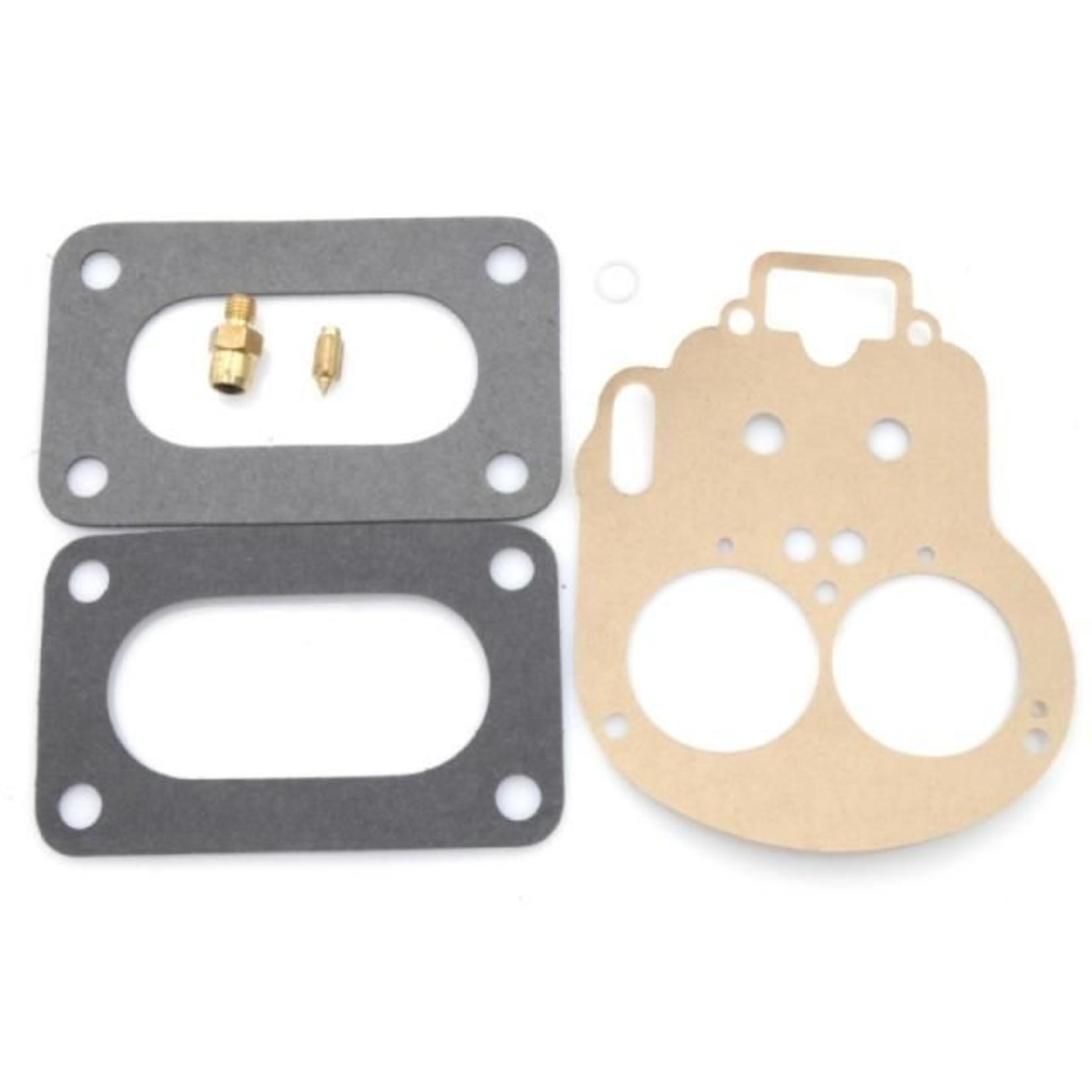 Repair kit carburettor Weber 28 / 36 DM / DMA
