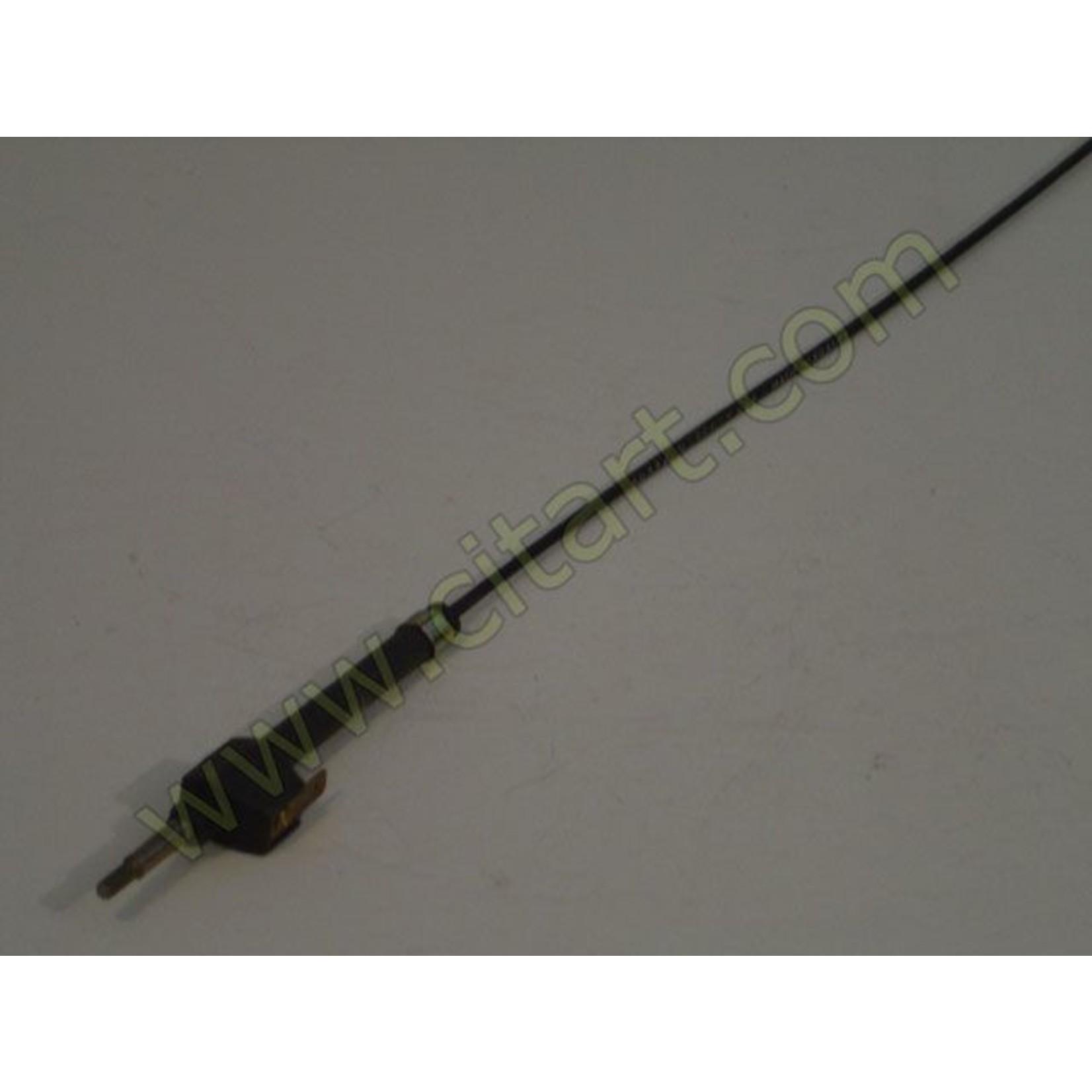 Choke kabel Weber l=375 Nr Org: DX525111A