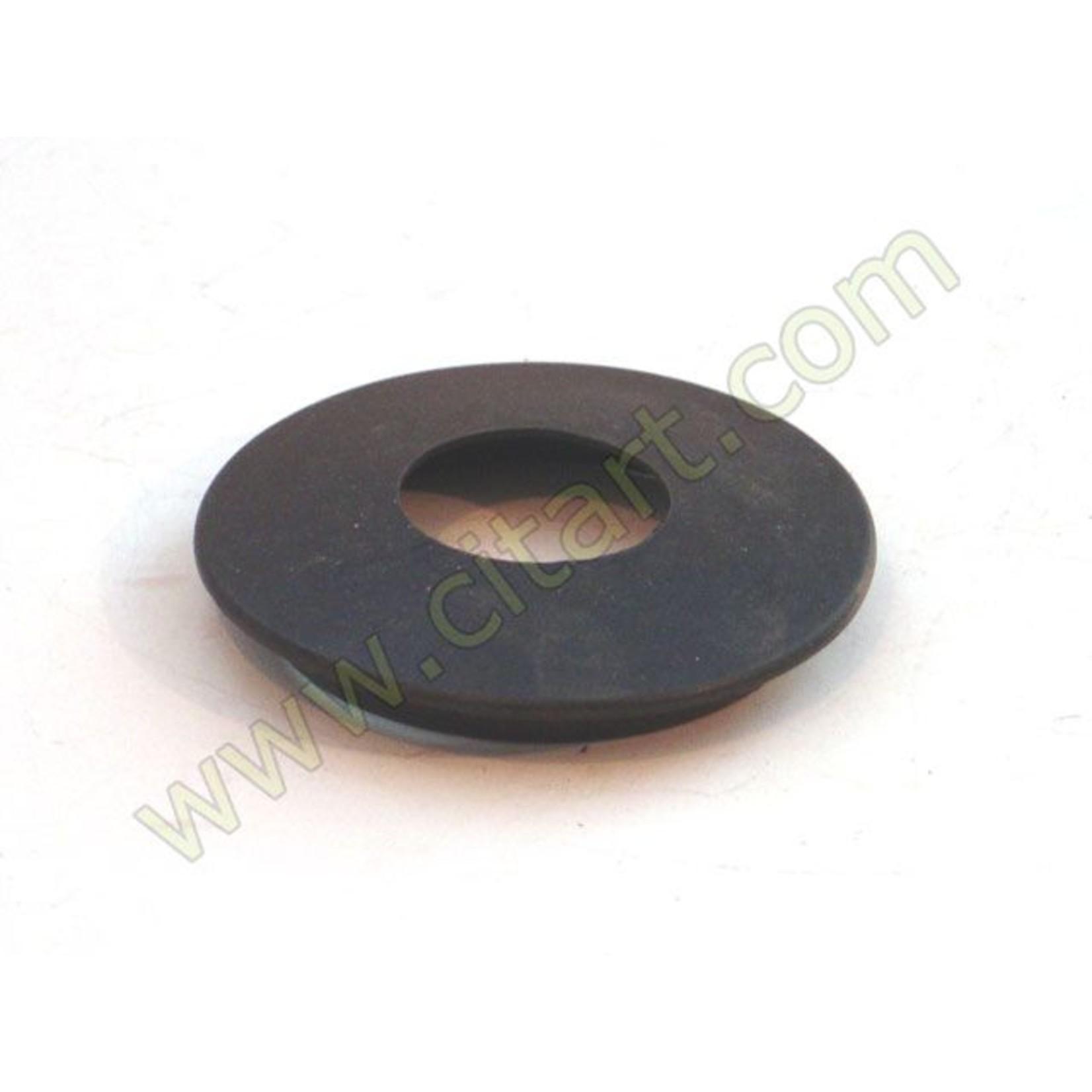 Collar de caucho de tubo llenado negra Nr Org: ZC9807107U