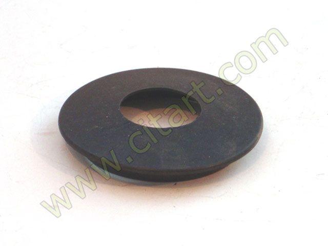 Sealing ring filler pipe black Nr Org: ZC9807107U