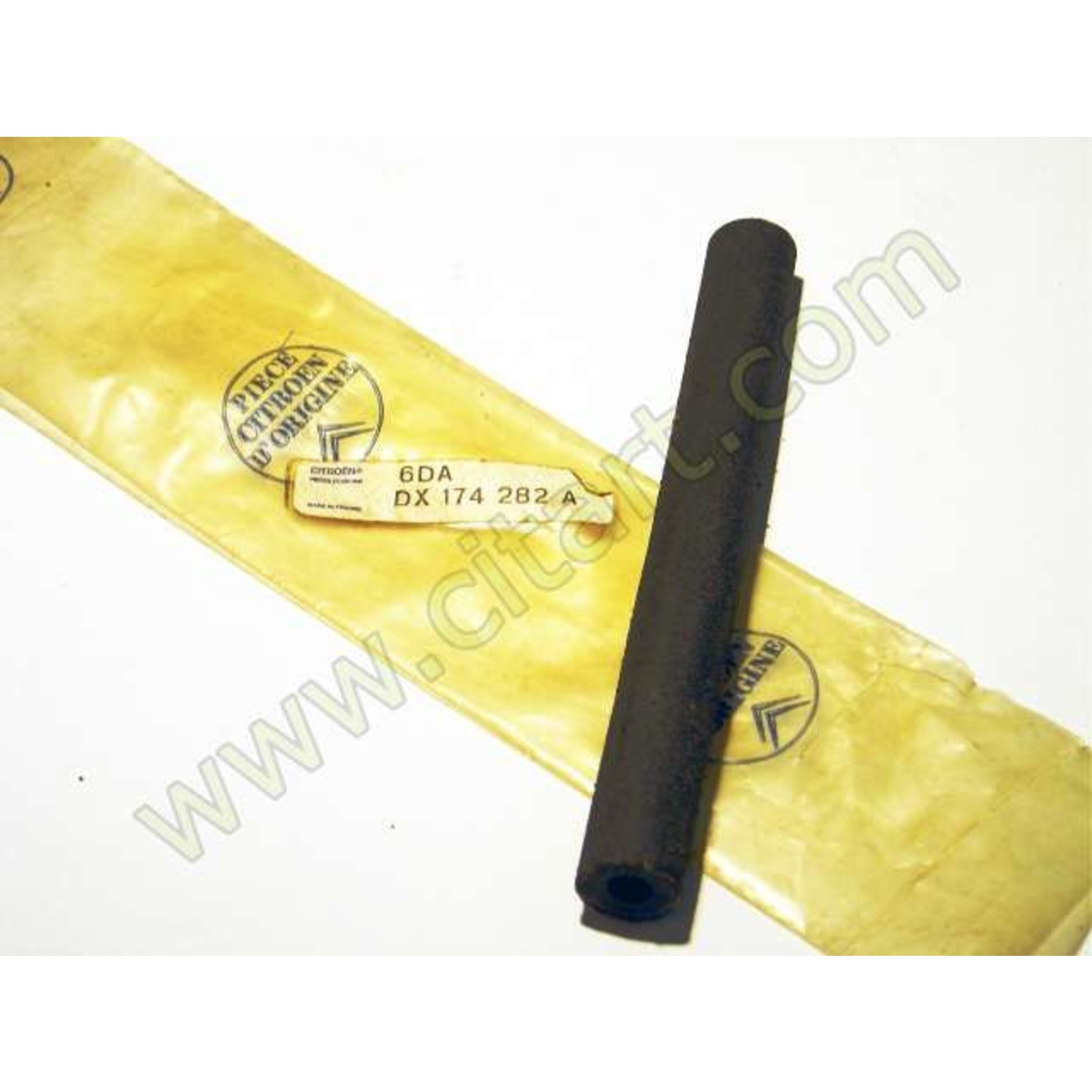Flexible union for cylinder pipe l=157 Nr Org: DX174282A