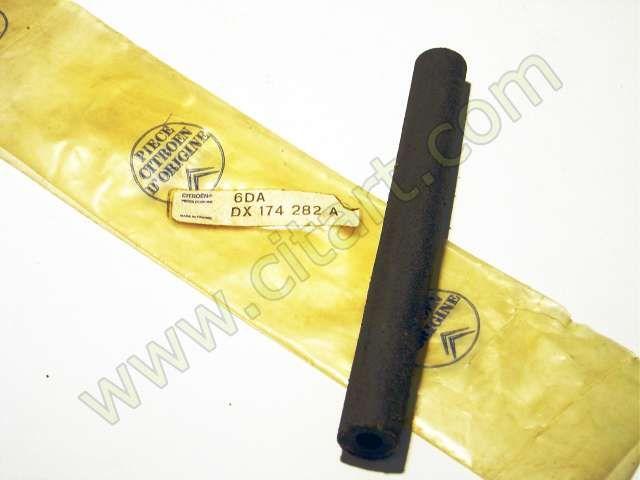 Racor flex de tubo con tela l=157 Nr Org: DX174282A