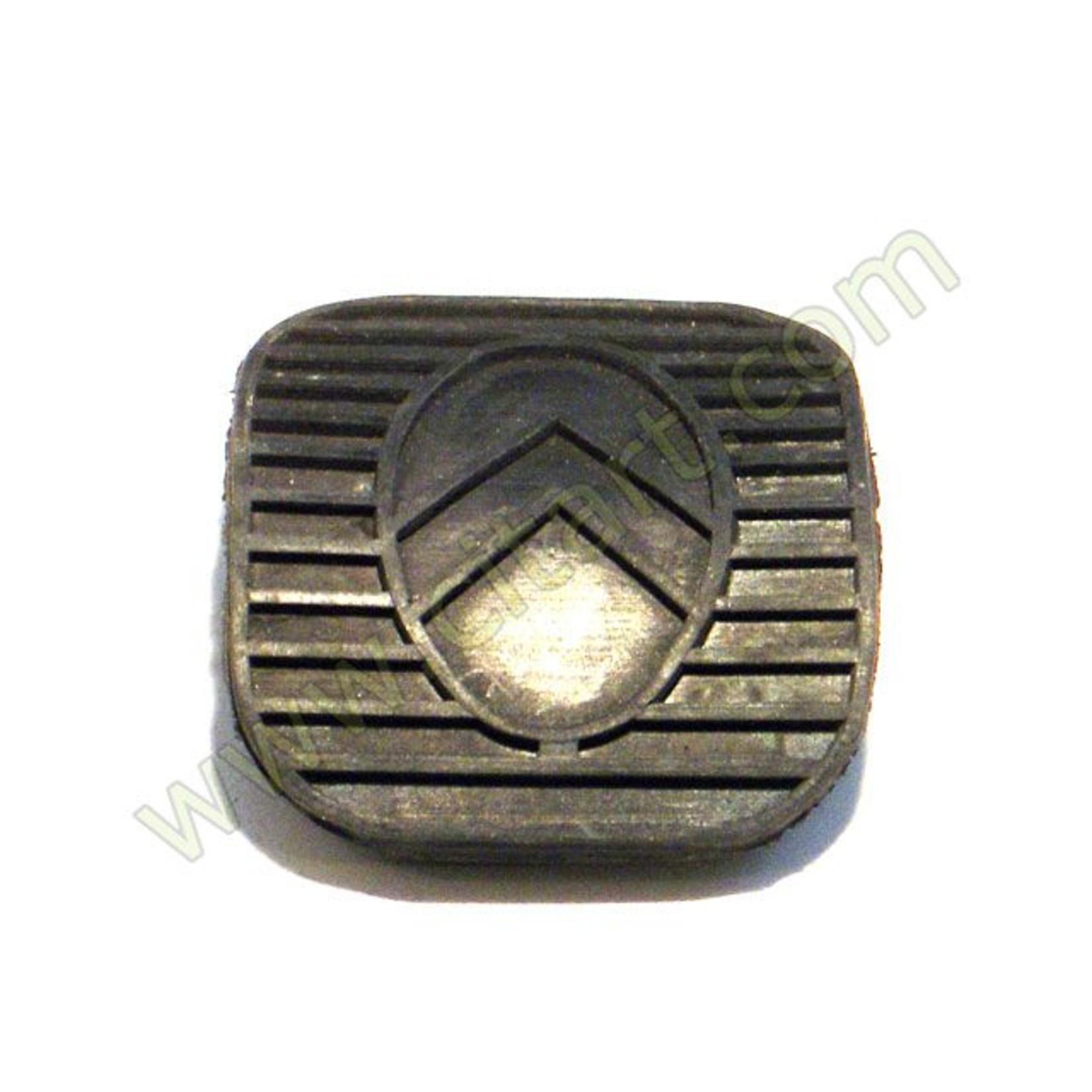 Rubber pad brake-clutch pedal Nr Org: 5428365