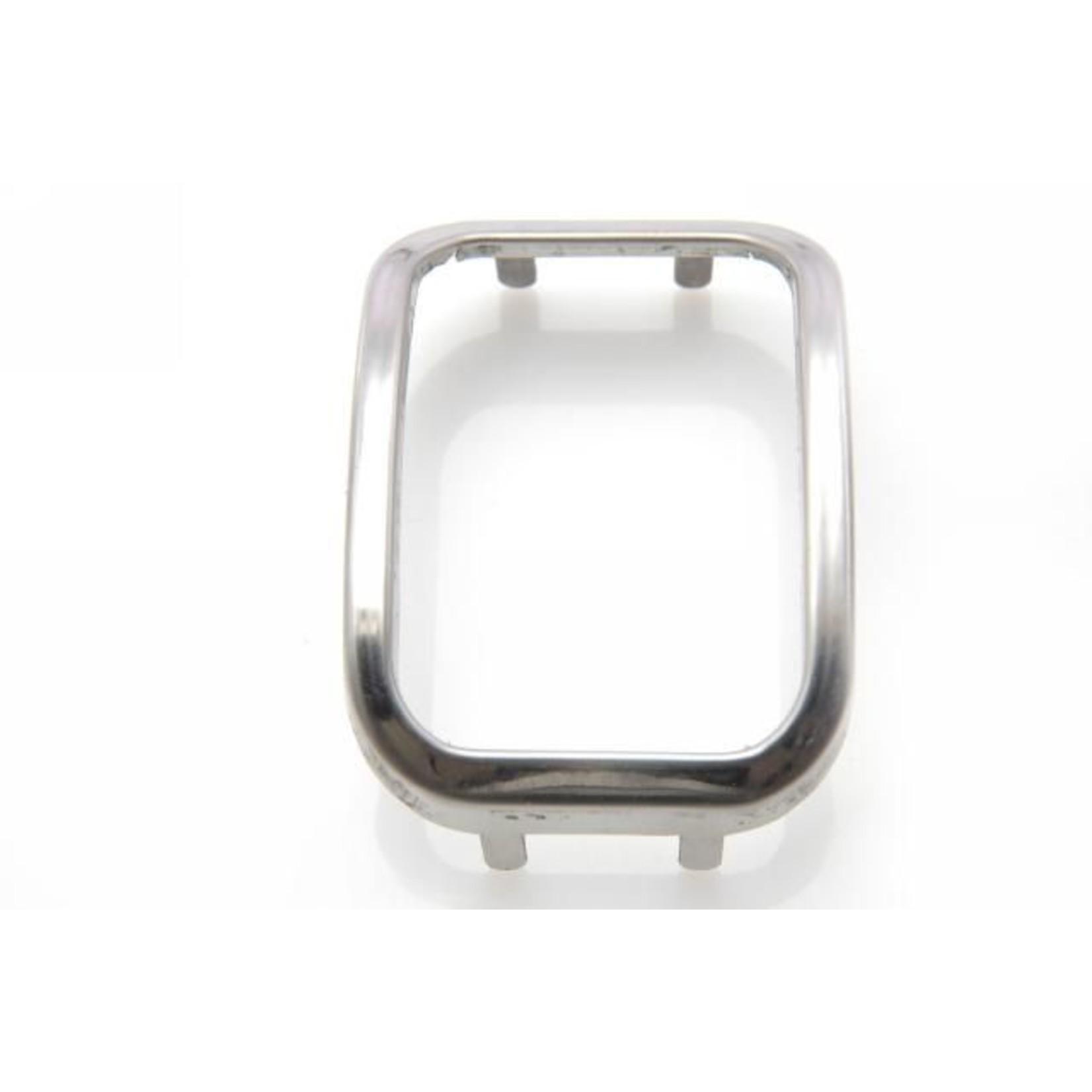 Embellecedor pedal parking Inox Nr Org: DX45471