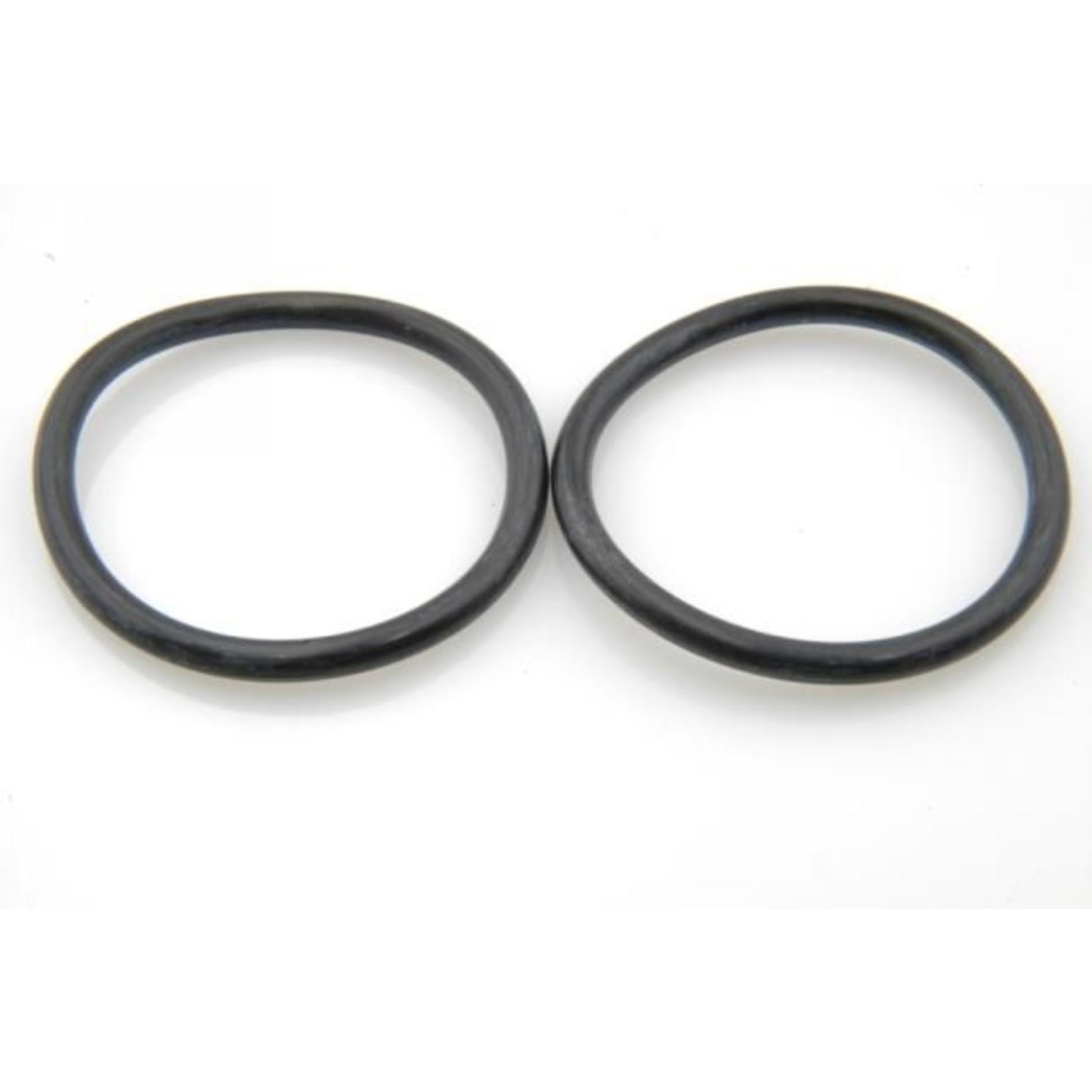Ring seals brake housing -02/58 piston 38mm Nr Org: DS453119