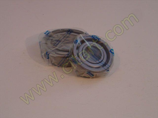 Roulement de roue arrière Nr Org: ZC9620070U