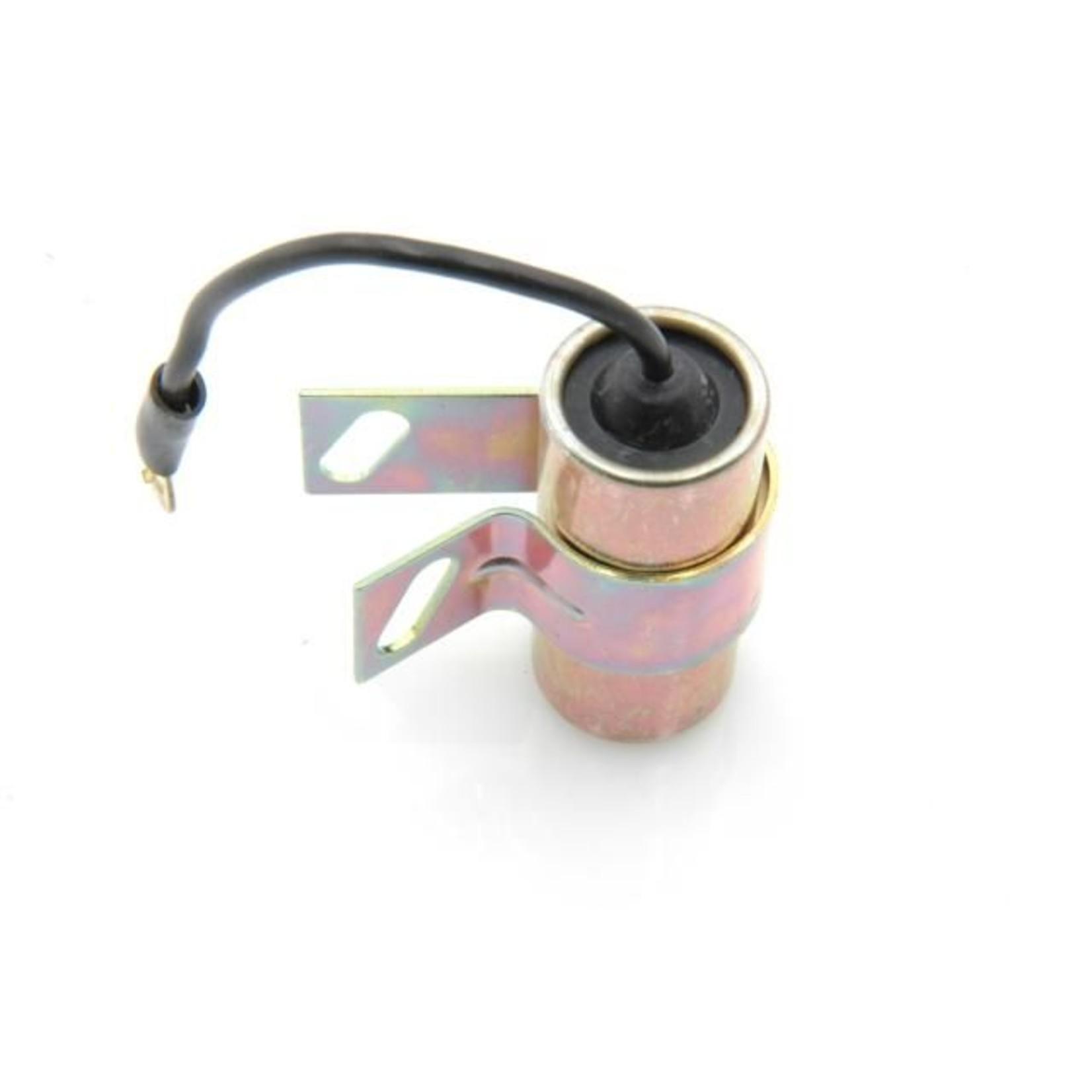 Condensador SEV / Ducellier Nr Org: 5452417