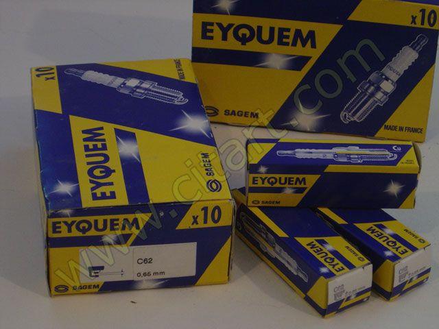 Bujia eyquem Eyquem Nr Org: 5403277